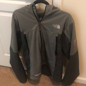 North Face Men's Windbreaker Jacket